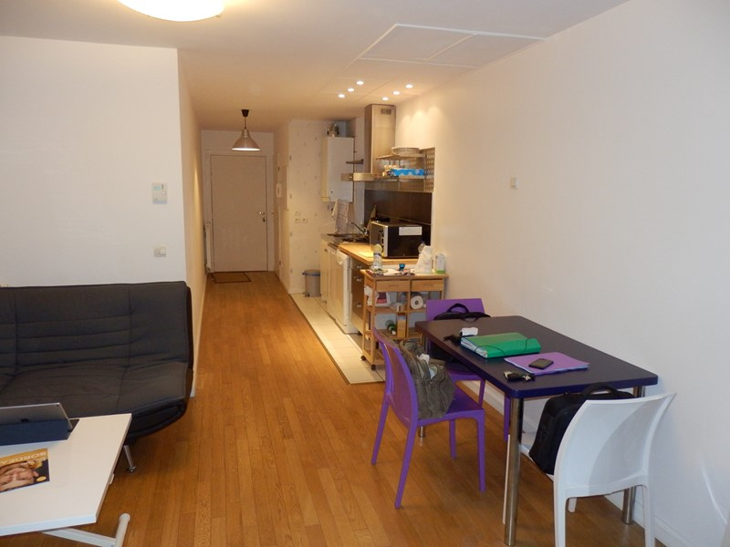 Vente bordeaux bastide t2 duplex for Appartement bordeaux stalingrad
